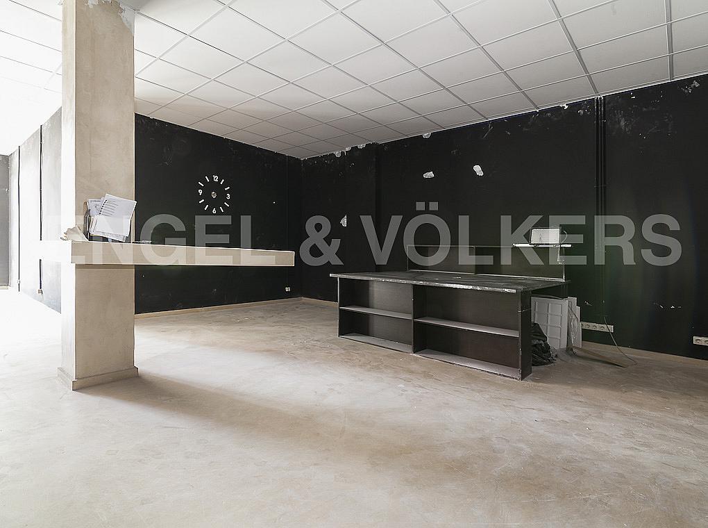 Local comercial en alquiler en calle Catalunya, Palma de Cervelló, La - 279785631