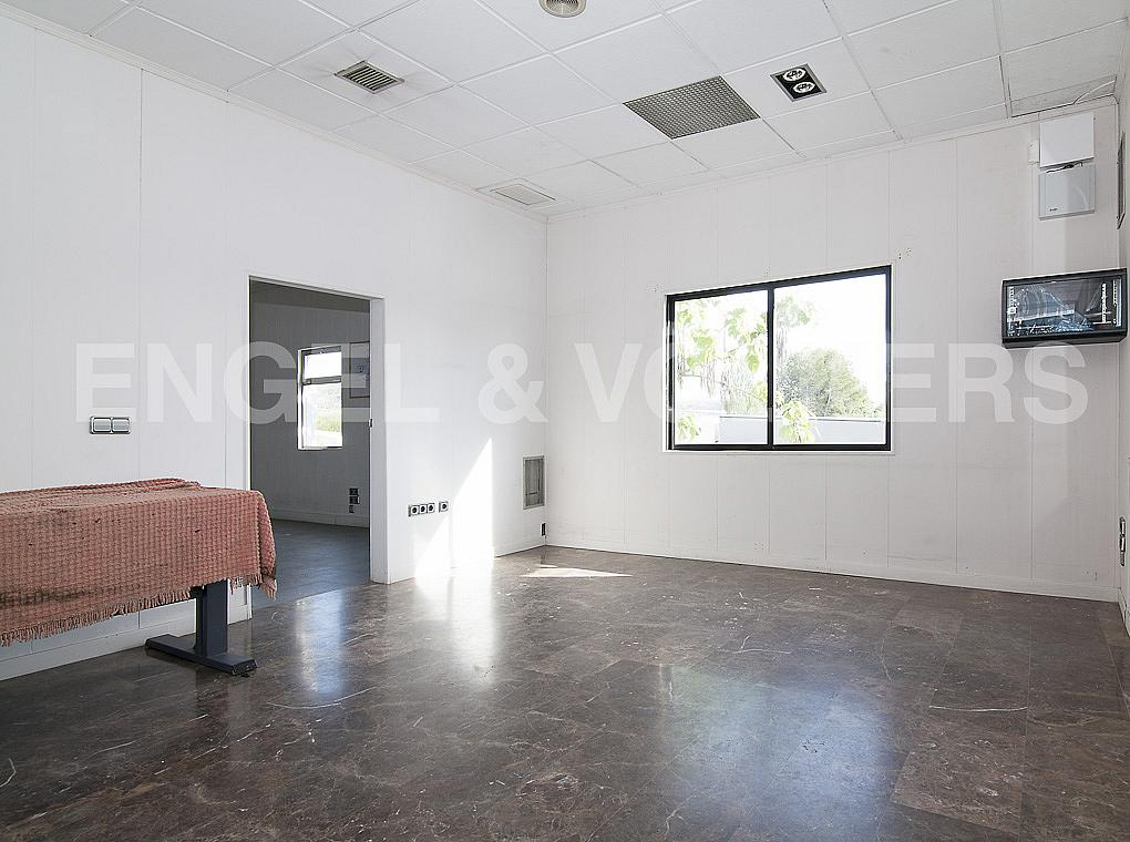 Comedor - Nave industrial en alquiler en carretera II, Sant Andreu de la Barca - 280255131