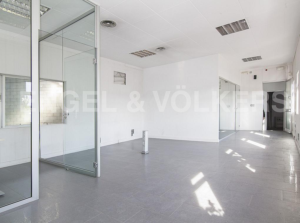 Oficina - Nave industrial en alquiler en carretera II, Sant Andreu de la Barca - 280255134