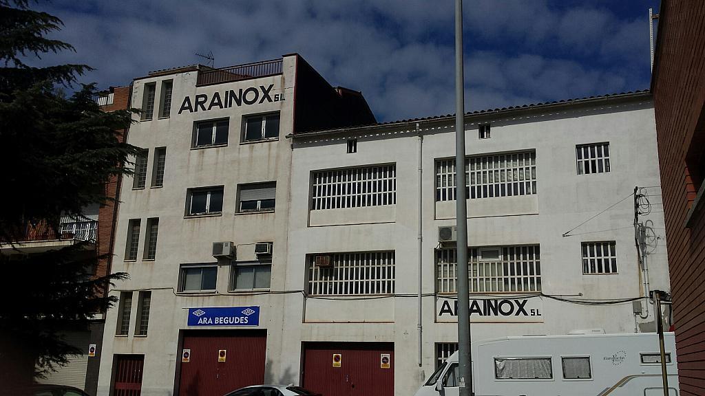 Nave industrial en alquiler en calle Aliga, Cerdanyola del Vallès - 281672174