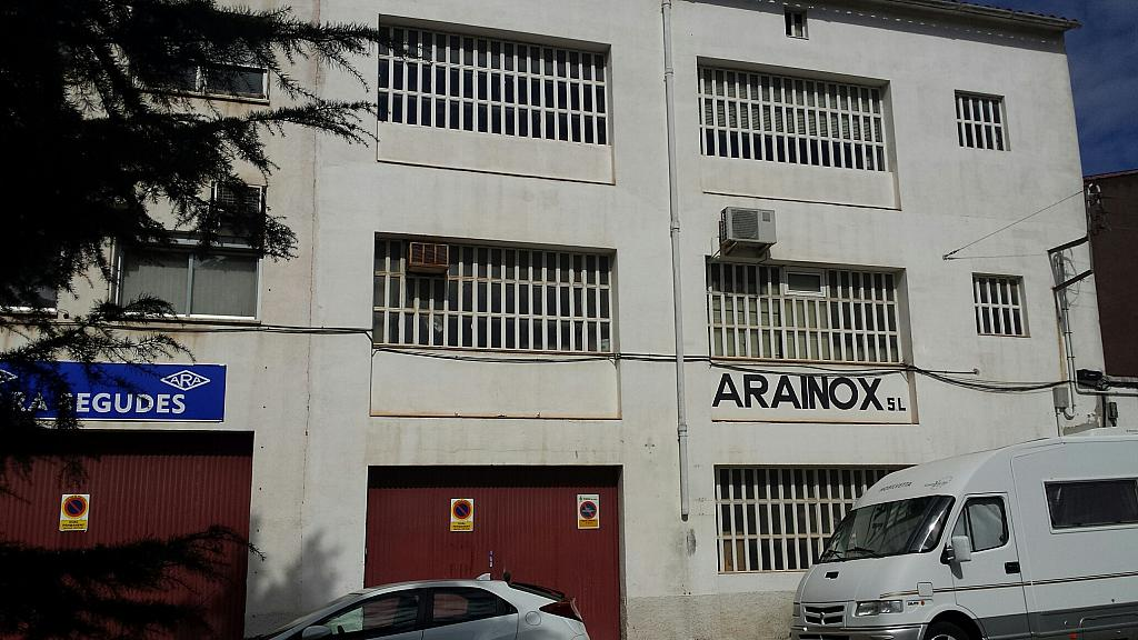 Nave industrial en alquiler en calle Aliga, Cerdanyola del Vallès - 281672176