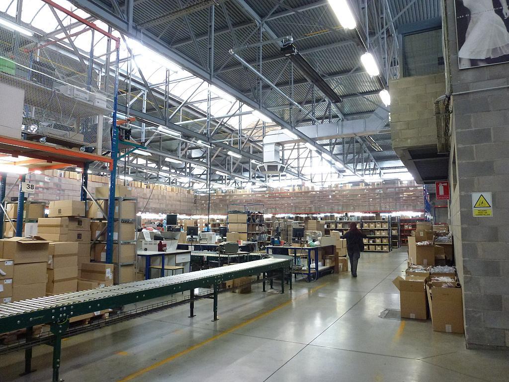 Nave industrial en alquiler en calle Portugal, Montserrat en Igualada - 297433787