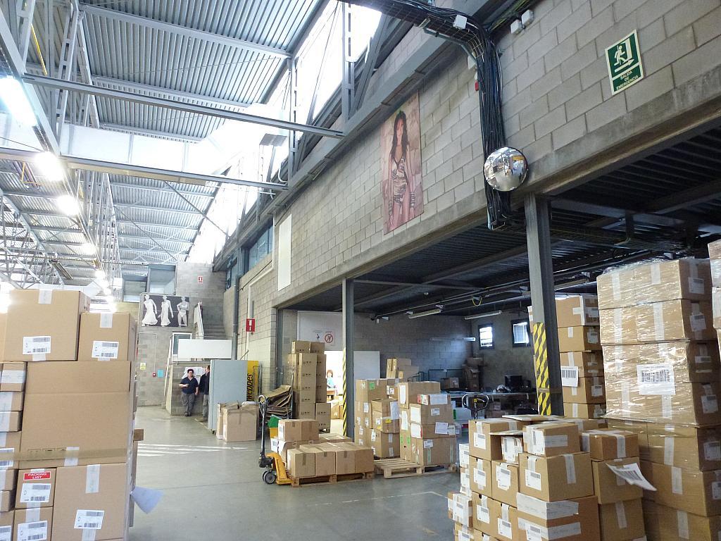 Nave industrial en alquiler en calle Portugal, Montserrat en Igualada - 297433799