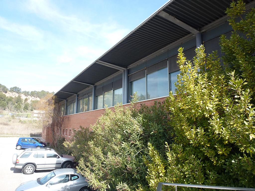 Nave industrial en alquiler en calle Portugal, Montserrat en Igualada - 297433916