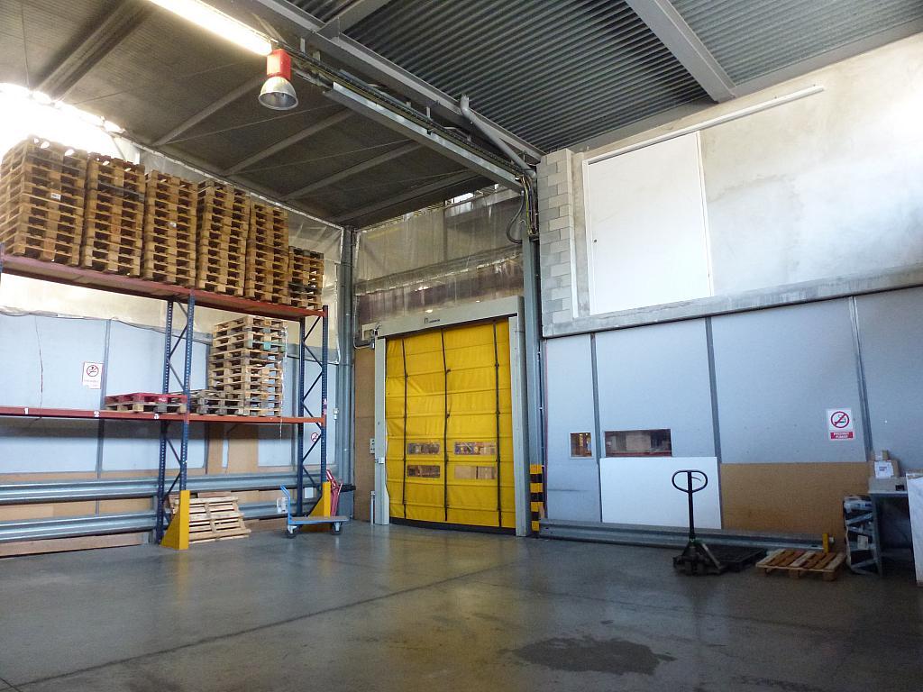 Nave industrial en alquiler en calle Portugal, Montserrat en Igualada - 297433919