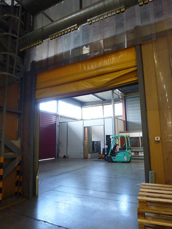 Nave industrial en alquiler en calle Portugal, Montserrat en Igualada - 297433928