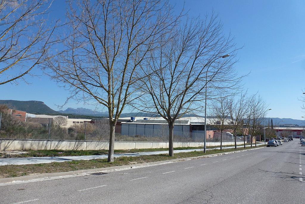 Parcela industrial en alquiler en calle Portugal, Montserrat en Igualada - 297434383