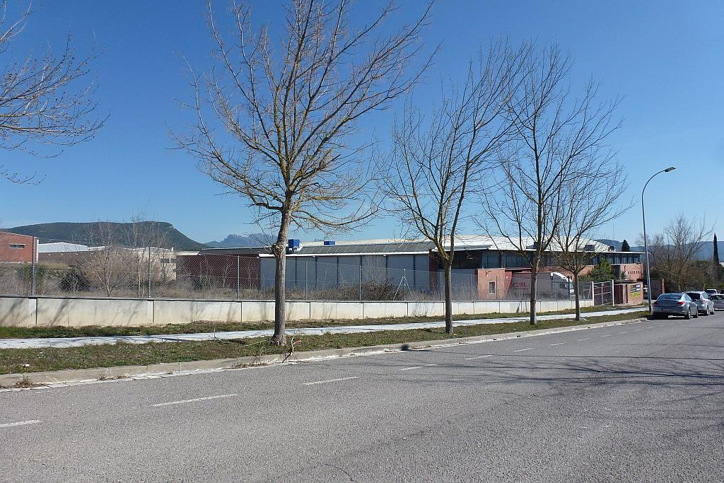 Parcela industrial en alquiler en calle Portugal, Montserrat en Igualada - 297434398