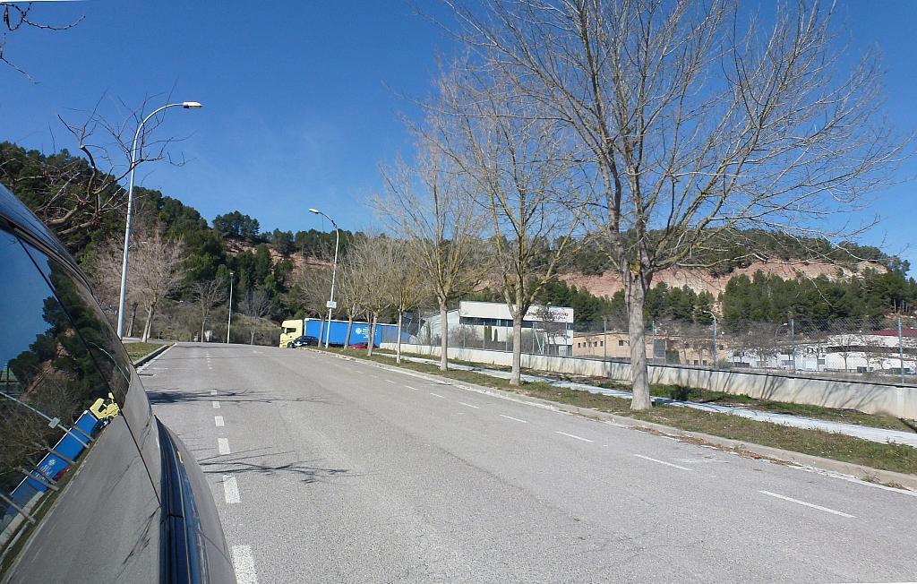 Parcela industrial en alquiler en calle Portugal, Montserrat en Igualada - 297434491