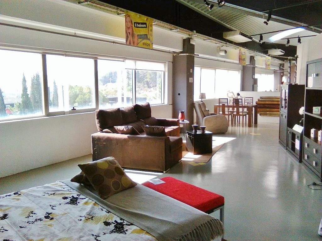 Salón - Nave en alquiler en calle Baldanya, Martorell - 301373679