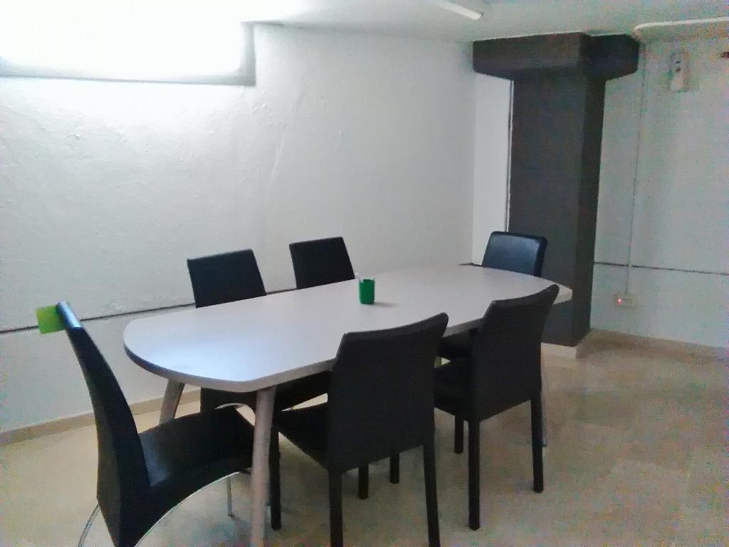 Oficina - Nave en alquiler en calle Baldanya, Martorell - 301373721