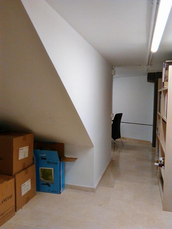 Entorno - Nave en alquiler en calle Baldanya, Martorell - 301373727
