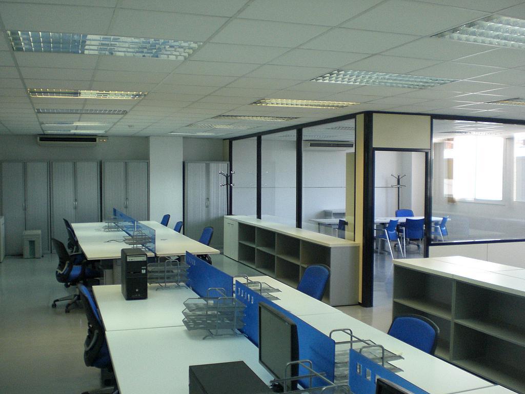 Oficina - Nave industrial en alquiler en calle Energía, Almeda en Cornellà de Llobregat - 303126620