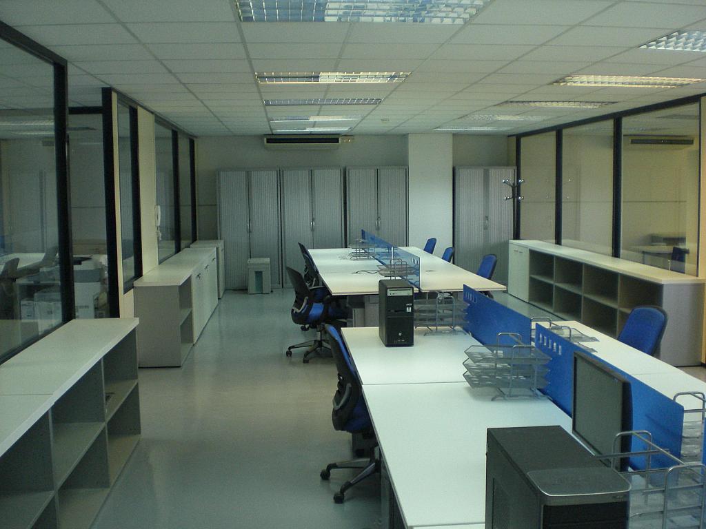 Oficina - Nave industrial en alquiler en calle Energía, Almeda en Cornellà de Llobregat - 303126624