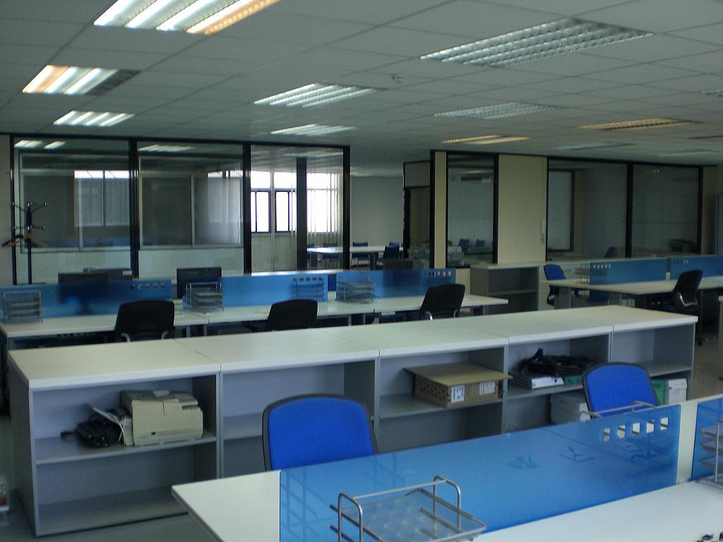 Oficina - Nave industrial en alquiler en calle Energía, Almeda en Cornellà de Llobregat - 303126626