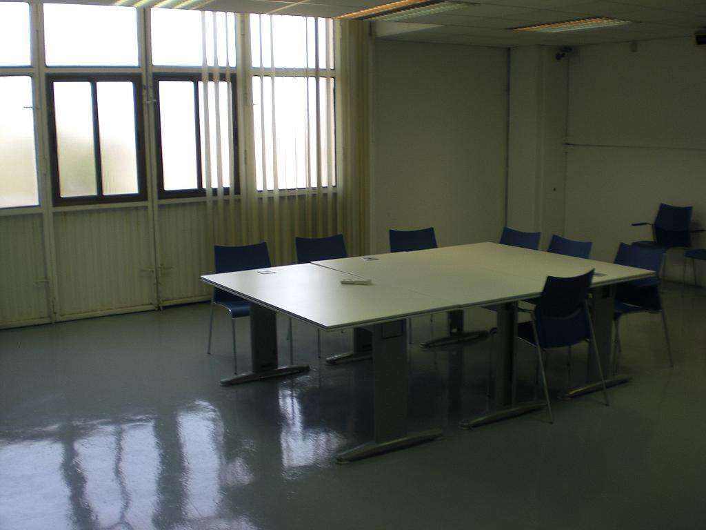 Oficina - Nave industrial en alquiler en calle Energía, Almeda en Cornellà de Llobregat - 303126627
