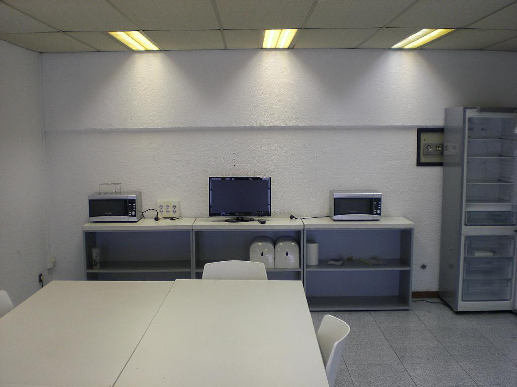 Comedor - Nave industrial en alquiler en calle Energía, Almeda en Cornellà de Llobregat - 303126630