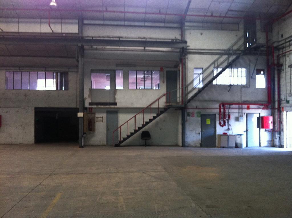 Planta baja - Nave en alquiler en calle Narcis Monturiol, Sant Just Desvern - 303870400
