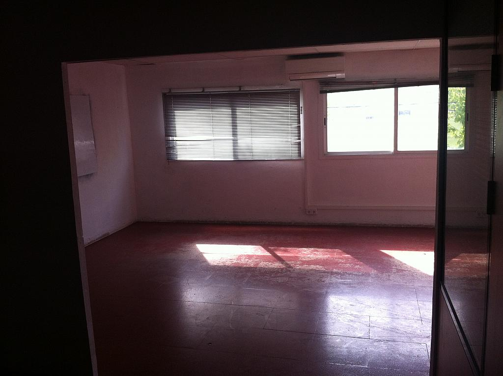 Planta altillo - Nave en alquiler en calle Narcis Monturiol, Sant Just Desvern - 303870404