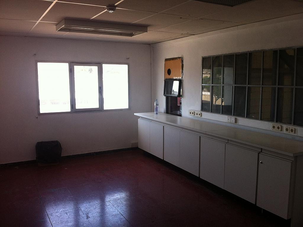 Planta altillo - Nave en alquiler en calle Narcis Monturiol, Sant Just Desvern - 303870406