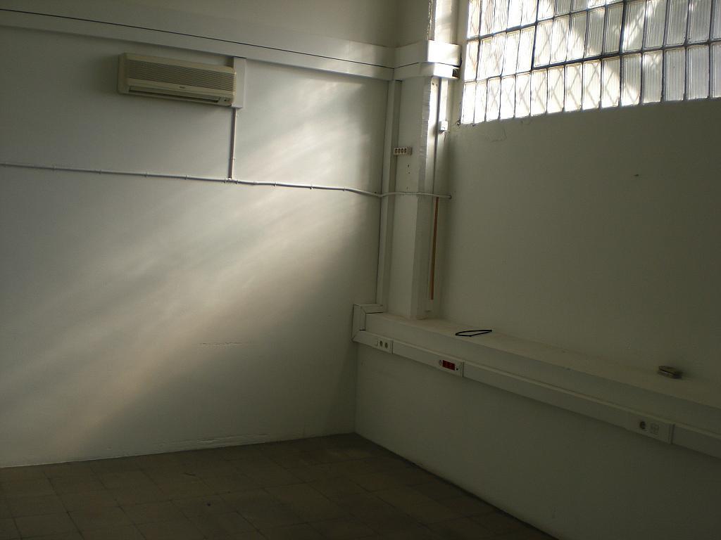 Oficina - Nave en alquiler en calle Crom, Bellvitge en Hospitalet de Llobregat, L´ - 304153431