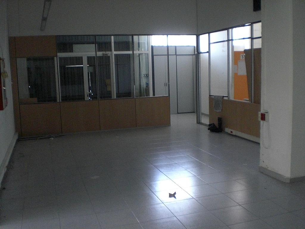 Oficina - Nave en alquiler en calle Crom, Bellvitge en Hospitalet de Llobregat, L´ - 304153432