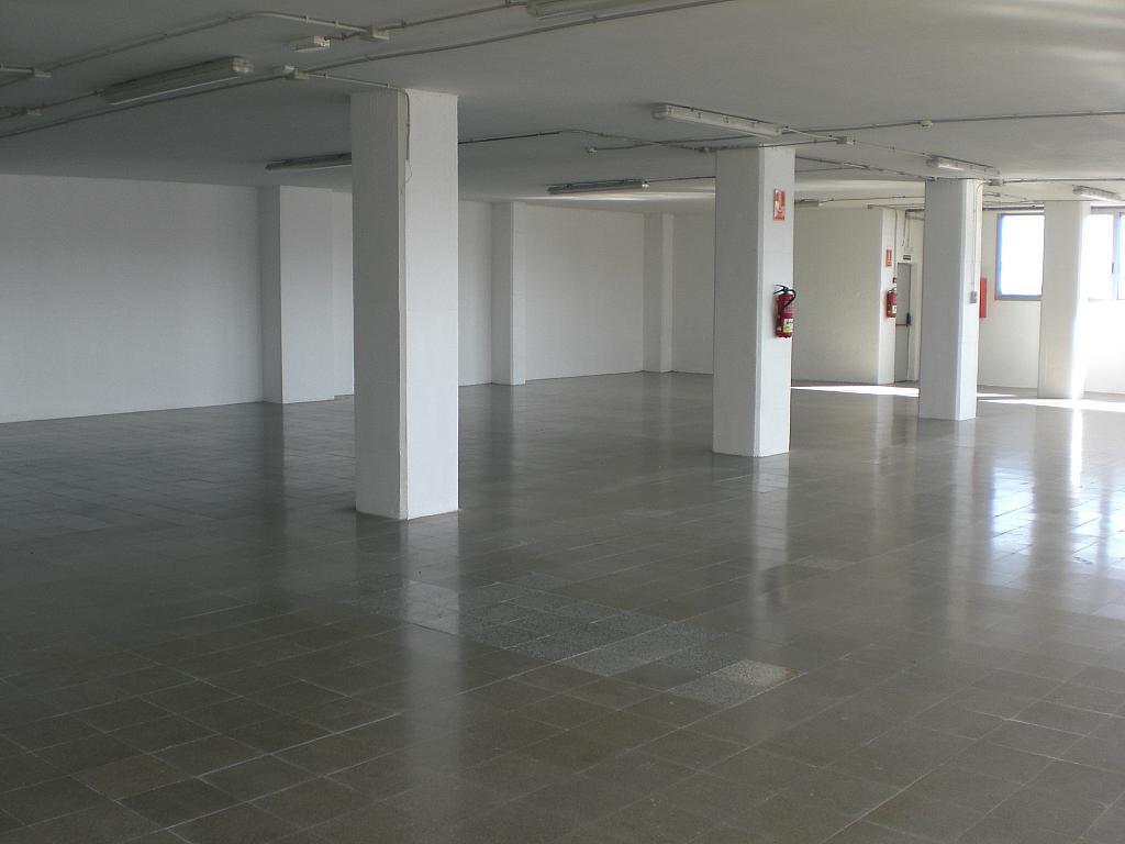 Oficina - Oficina en alquiler en calle Crom, Centre en Hospitalet de Llobregat, L´ - 304265690