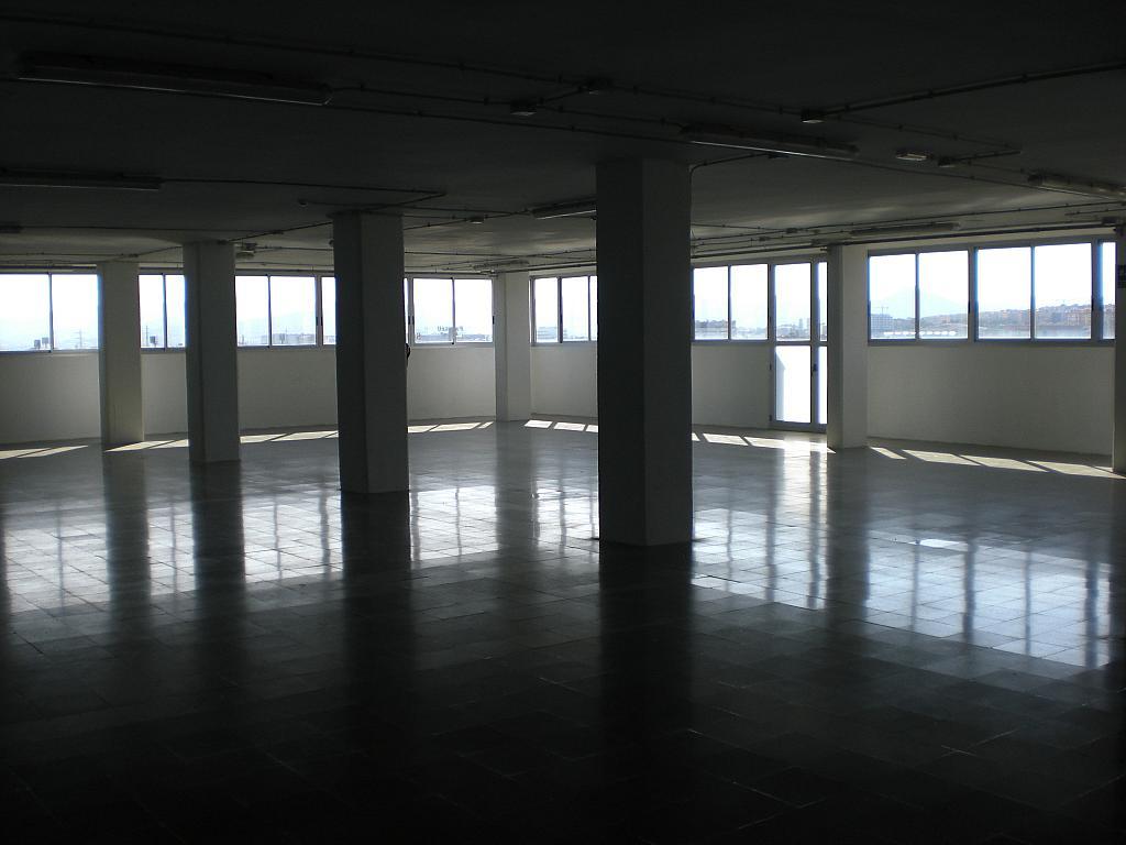 Oficina - Oficina en alquiler en calle Crom, Centre en Hospitalet de Llobregat, L´ - 304265694