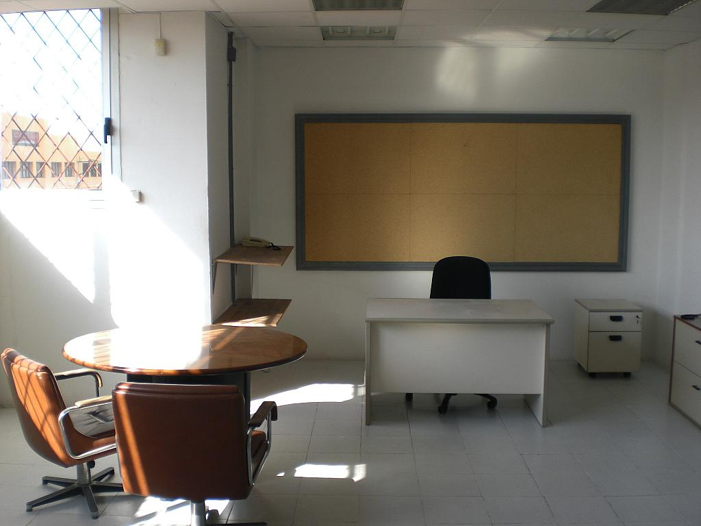 Oficina en alquiler en calle Crom, Centre en Hospitalet de Llobregat, L´ - 304265697