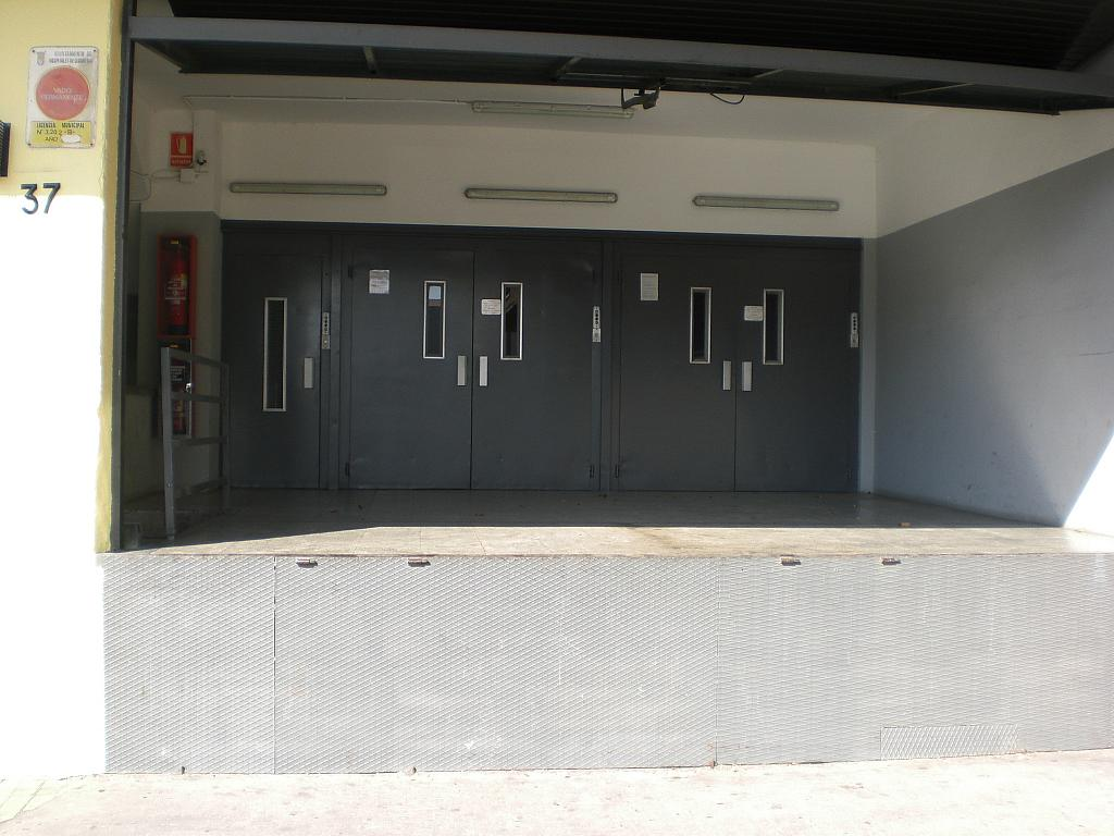 Oficina - Oficina en alquiler en calle Crom, Centre en Hospitalet de Llobregat, L´ - 304265704