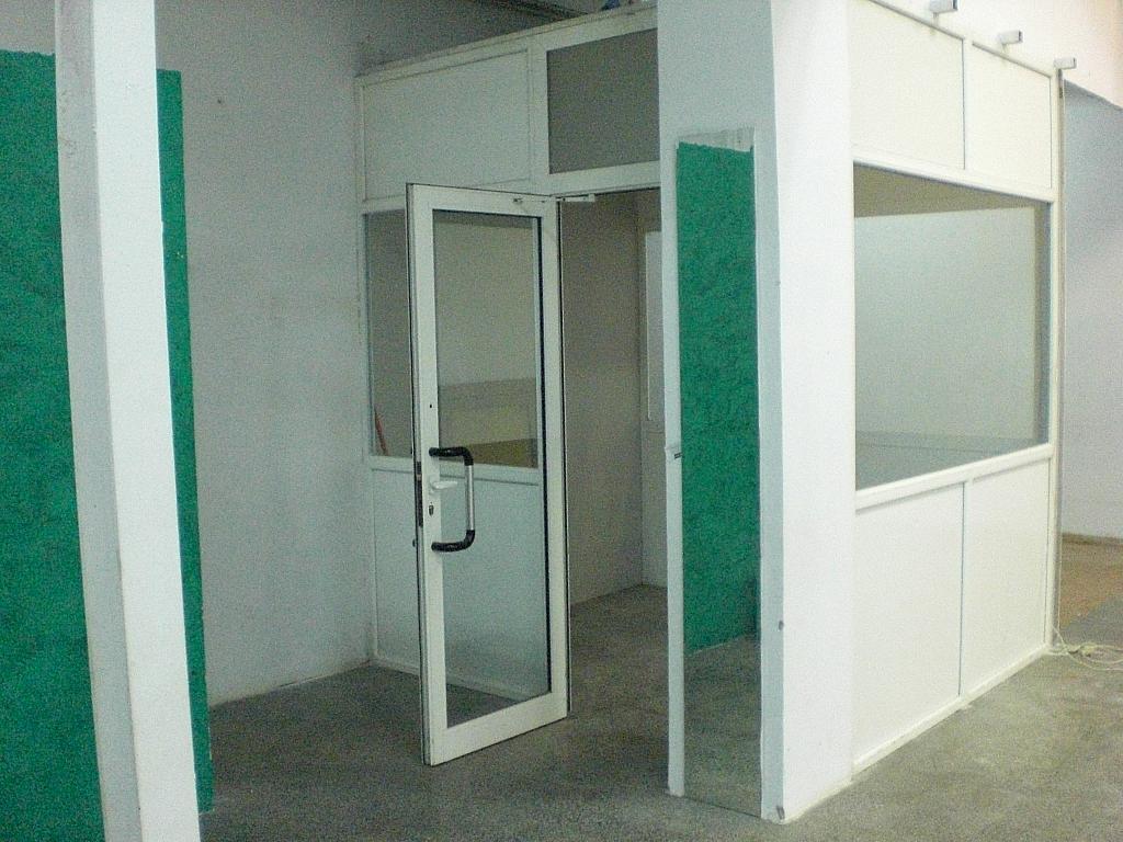 Oficina - Local en alquiler en calle Corominas, Santa Eulàlia en Hospitalet de Llobregat, L´ - 304351211
