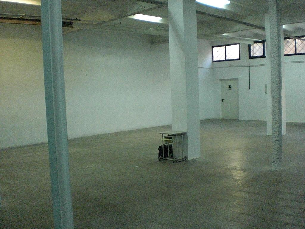 Planta baja - Local en alquiler en calle Corominas, Santa Eulàlia en Hospitalet de Llobregat, L´ - 304351213