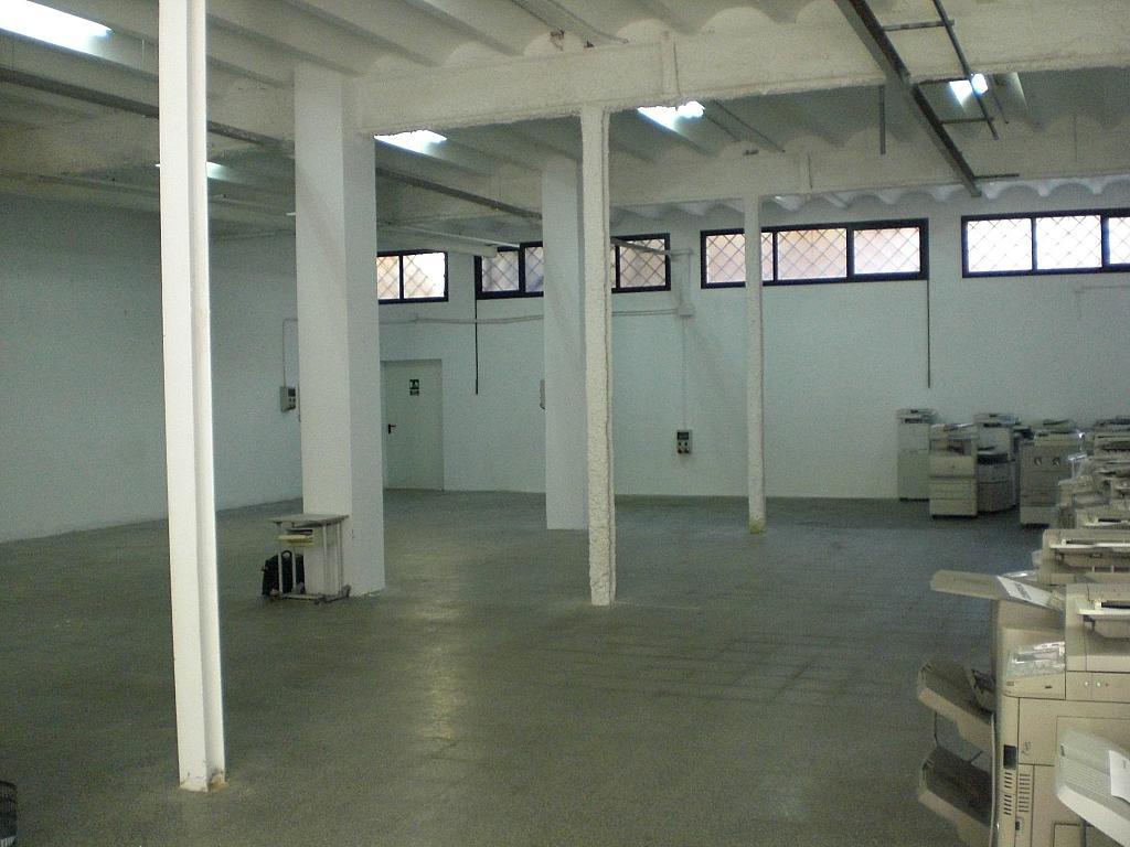 Planta baja - Local en alquiler en calle Corominas, Santa Eulàlia en Hospitalet de Llobregat, L´ - 304351217