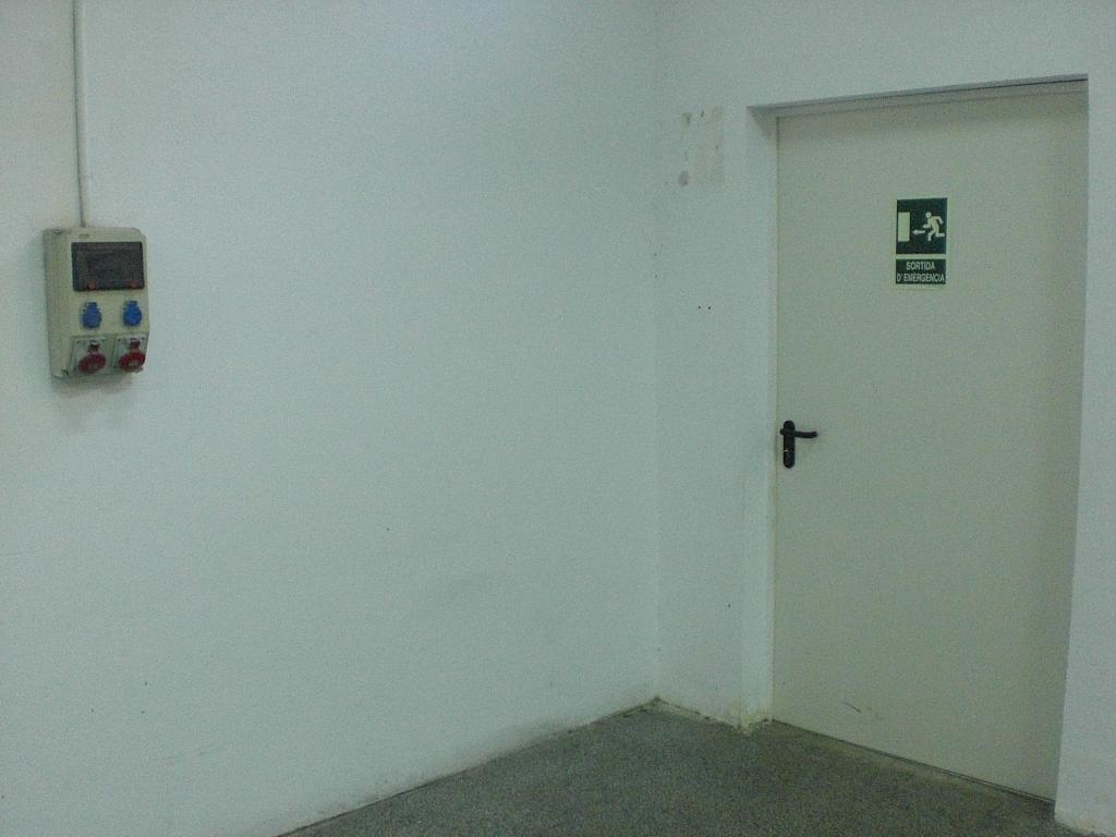 Detalles - Local en alquiler en calle Corominas, Santa Eulàlia en Hospitalet de Llobregat, L´ - 304351221