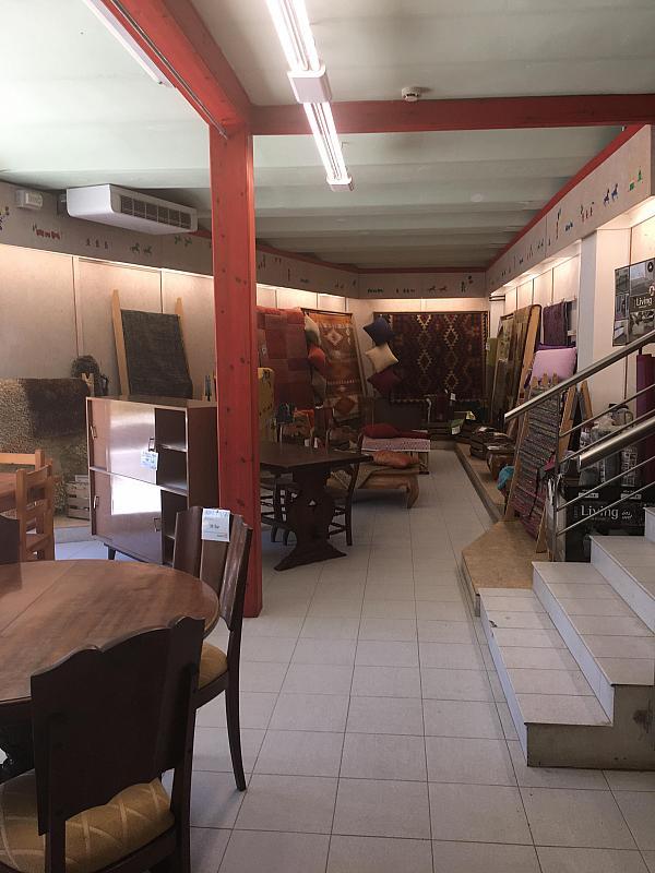 Local en alquiler en calle Vilanova, Nucli Antic Adoberies en Igualada - 309264156