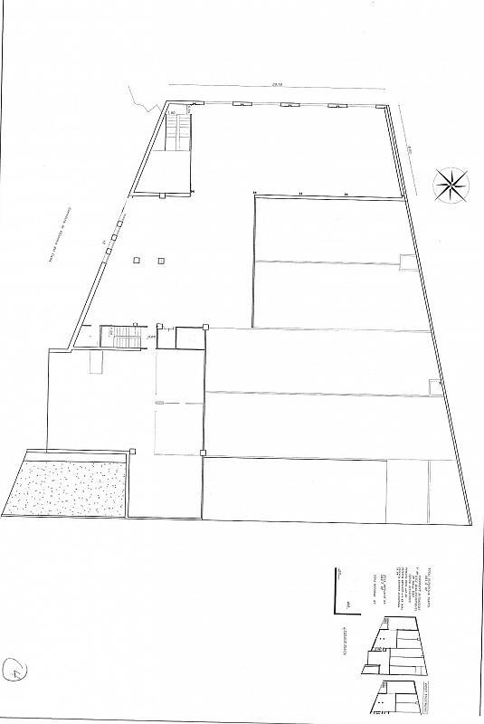 Local en alquiler en calle Vilanova, Nucli Antic Adoberies en Igualada - 309264537