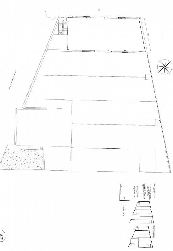 Local en alquiler en calle Vilanova, Nucli Antic Adoberies en Igualada - 309264540