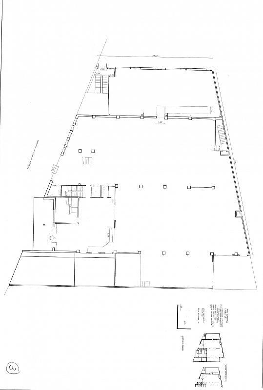 Oficina en alquiler en calle Vilanova, Nucli Antic Adoberies en Igualada - 309264946