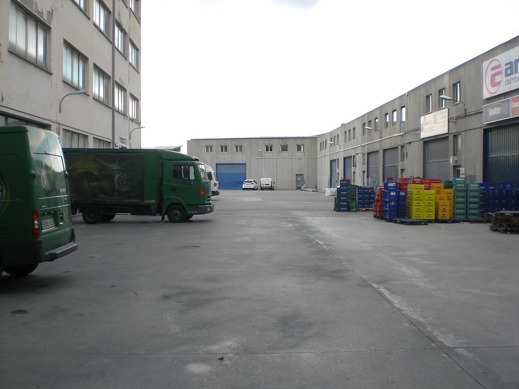 Entorno - Nave industrial en alquiler en calle Plasmica, Padró en Cornellà de Llobregat - 313874760