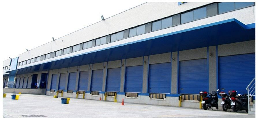 Fachada - Nave en alquiler en calle Número Tres, Zona Franca- Port en Barcelona - 316043973