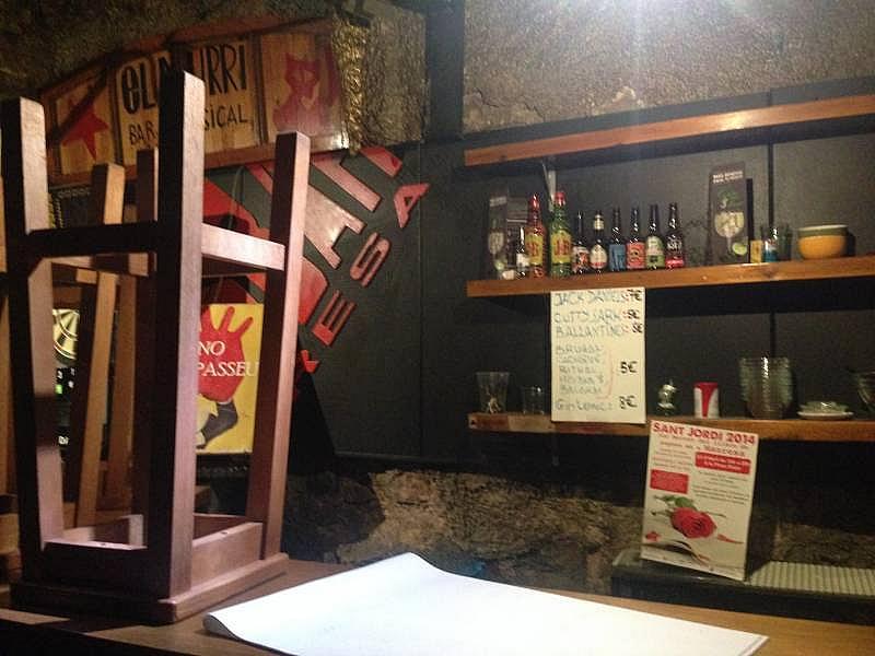Foto - Local comercial en alquiler en calle Casc Antic, Manresa - 273583074