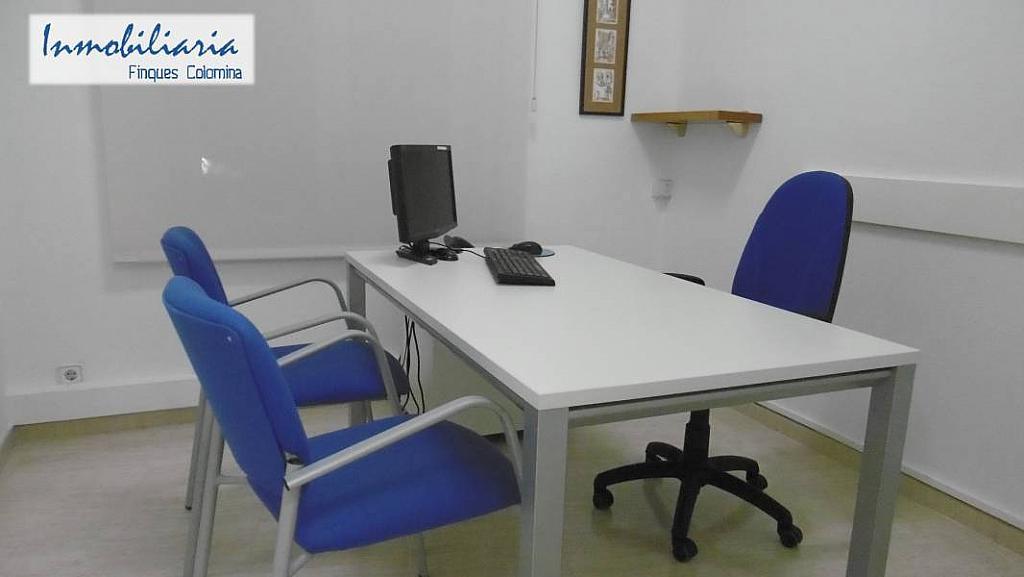 Foto - Despacho en alquiler en calle Centro, Granollers - 273599315