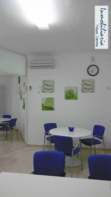 Foto - Despacho en alquiler en calle Centro, Granollers - 273599324