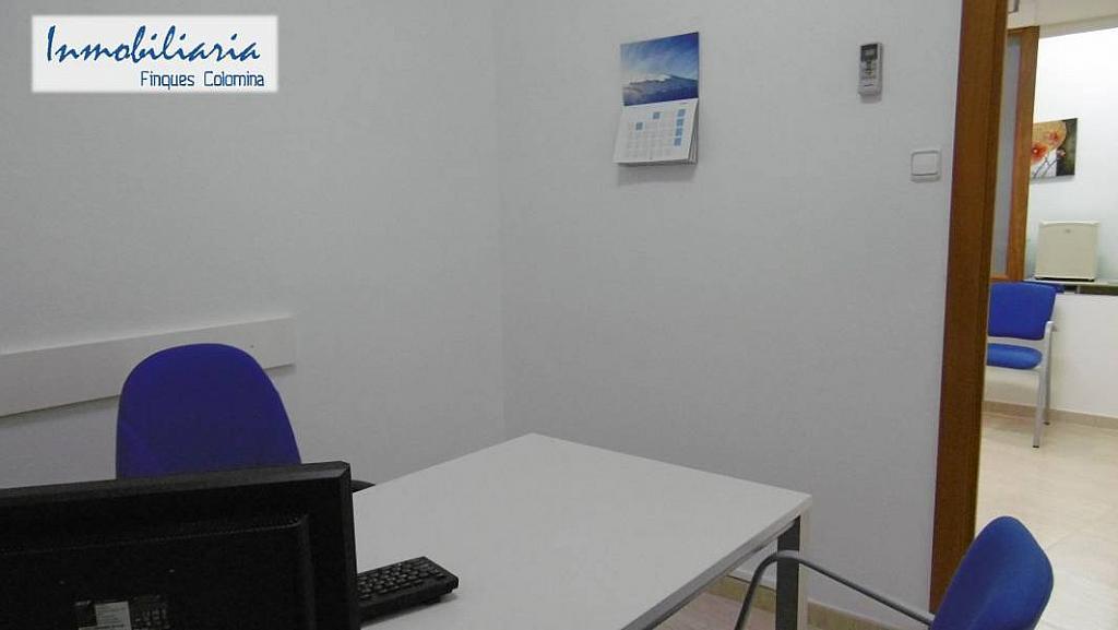 Foto - Despacho en alquiler en calle Centro, Granollers - 273599333