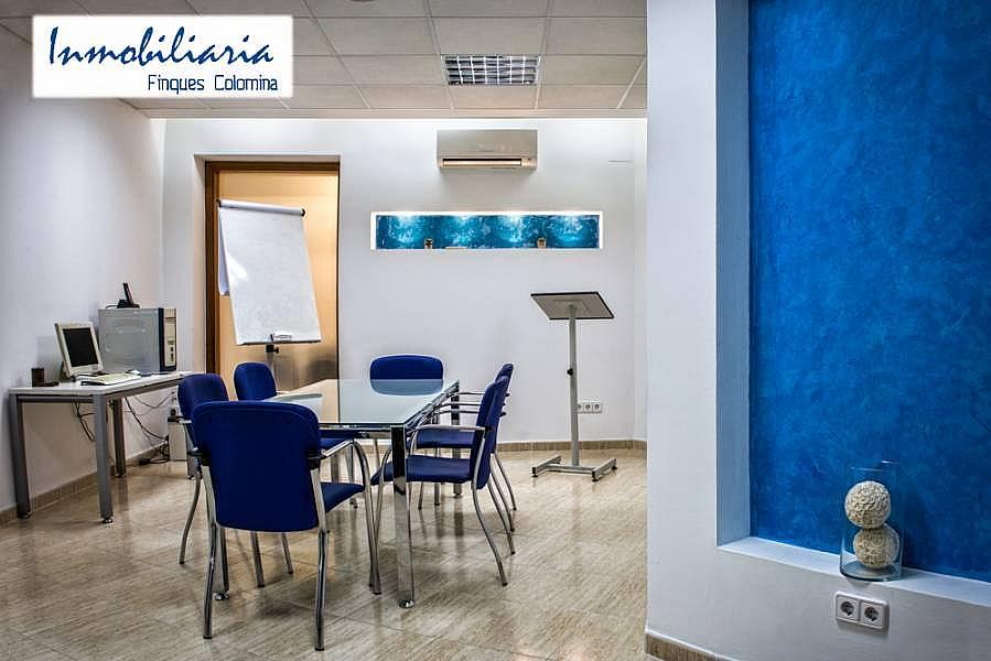 Foto - Despacho en alquiler en calle Centro, Granollers - 273599336