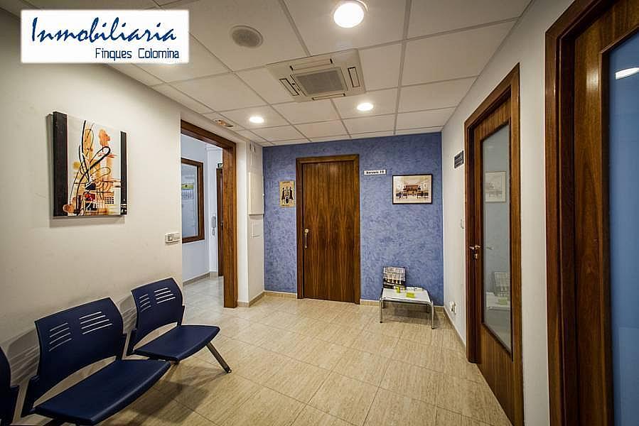 Foto - Despacho en alquiler en calle Centro, Granollers - 273599339