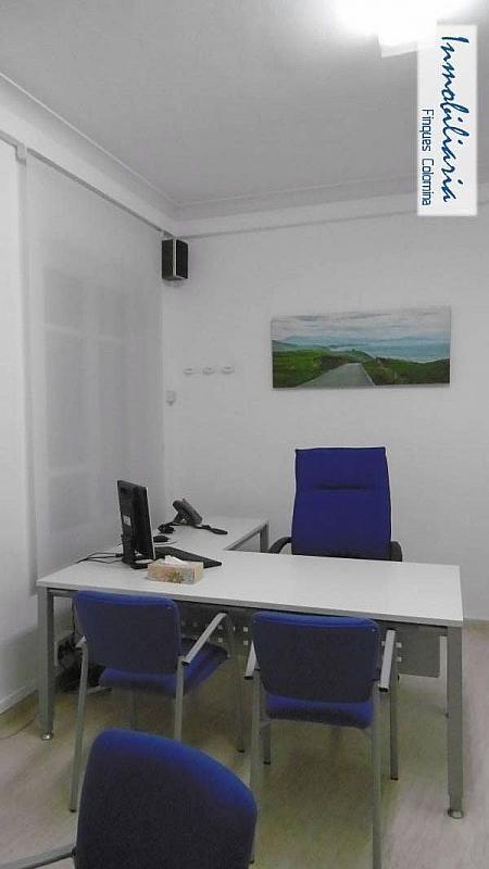 Foto - Despacho en alquiler en calle Centro, Granollers - 273599354