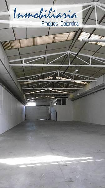 Foto - Nave industrial en alquiler en calle Congost, Congost en Granollers - 345145611
