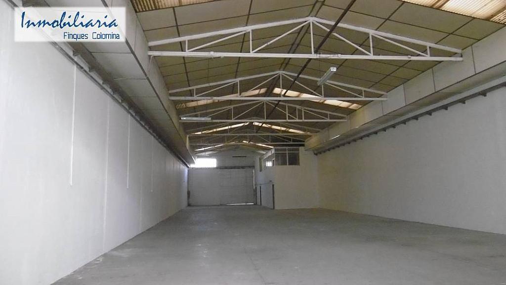 Foto - Nave industrial en alquiler en calle Congost, Congost en Granollers - 345145614