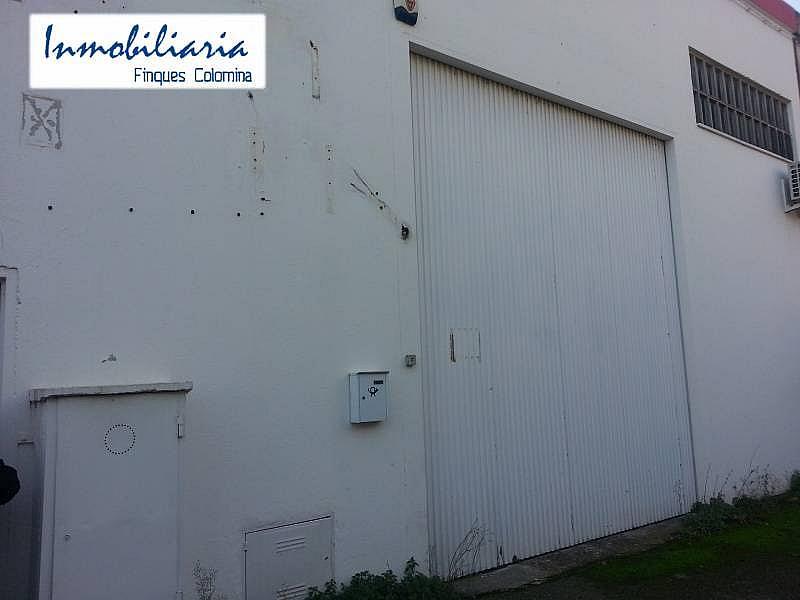 Foto - Nave industrial en alquiler en calle Congost, Congost en Granollers - 345145617